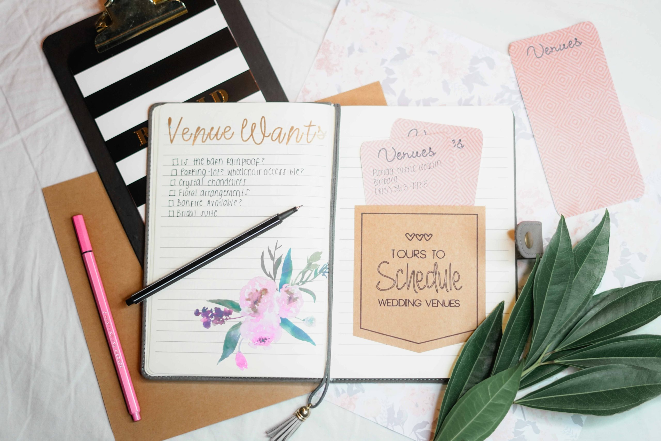 Reasons why you should hire wedding planners