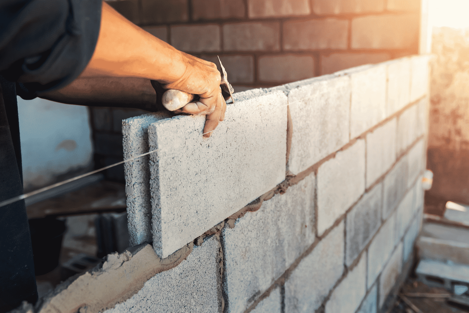 Understanding the need to have quality building materials for your project