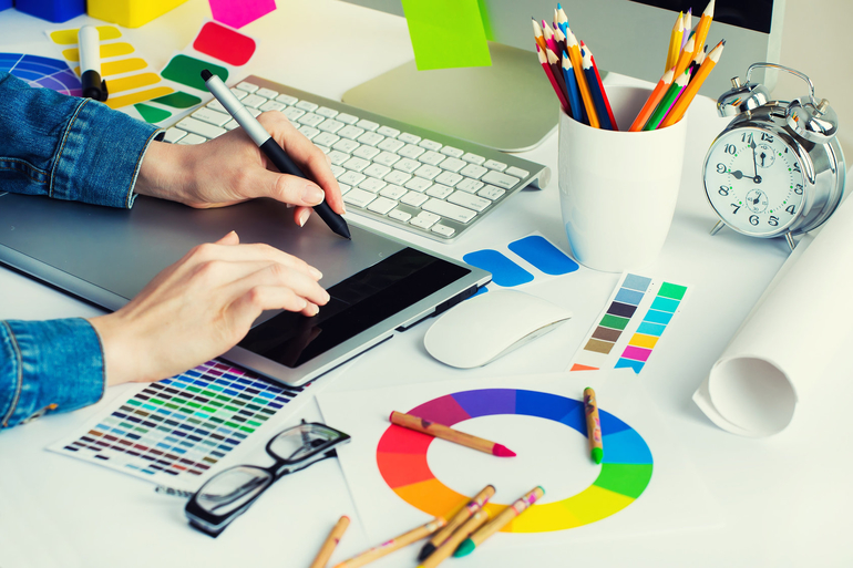 How to select a creative design company