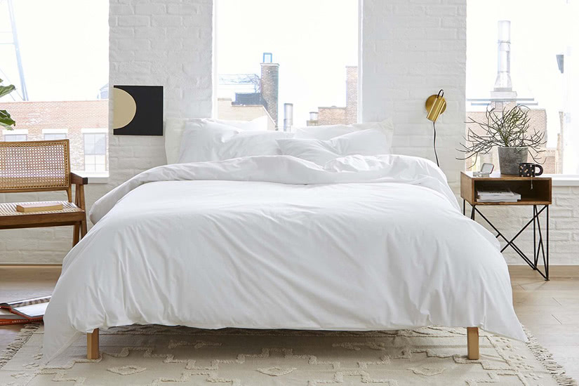 Getting the best fit bed sheet is not difficult now
